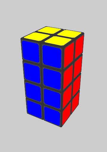 VISTALGYu00ae Cubes apktram screenshots 4