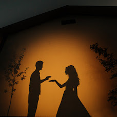 Свадебный фотограф Жанна Албегова (Albezhanna). Фотография от 14.08.2018