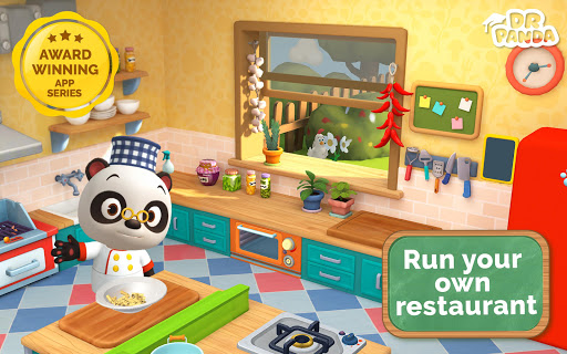 Dr. Panda Restaurant 3 1.6.4 screenshots 11