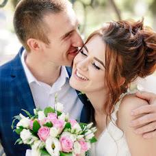 Wedding photographer Olga Tryapicyna (tryolga). Photo of 27.08.2018