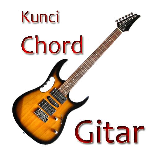 Teknik Dasar Kunci Gitar