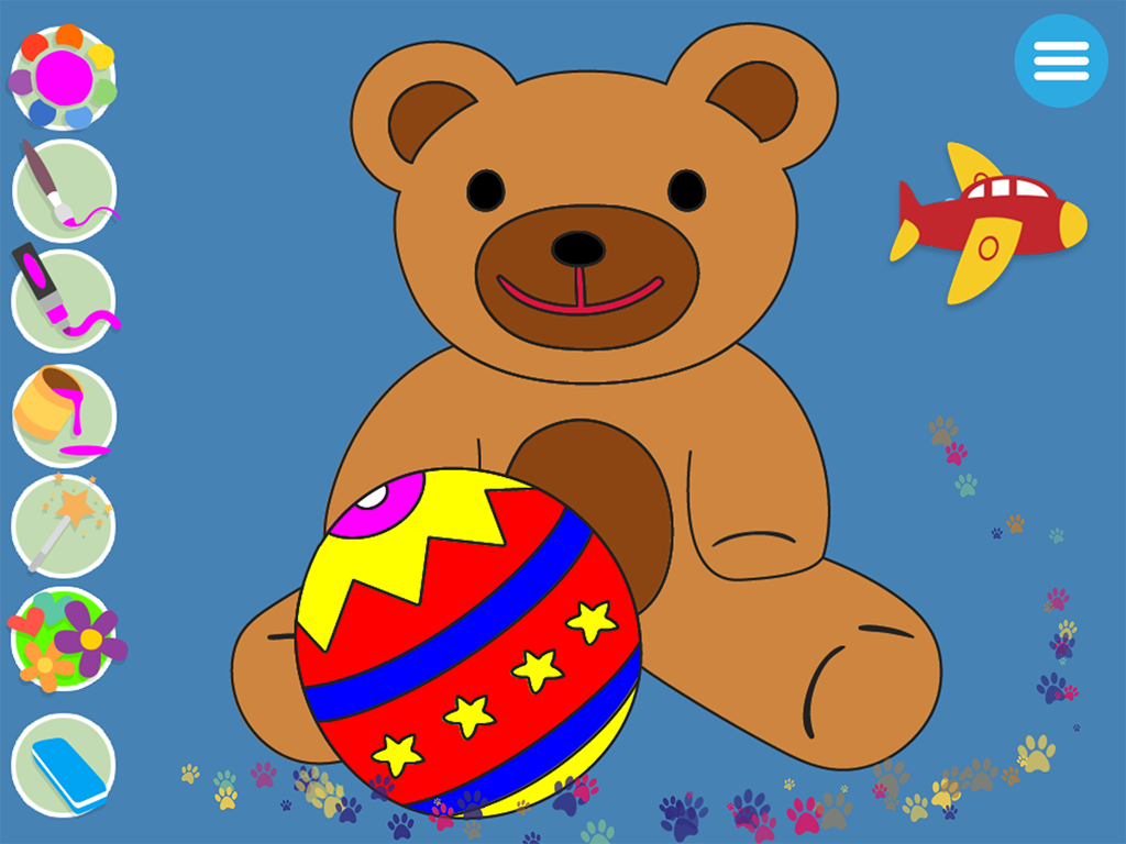 Paint Games - Free online Paint Games for Girls