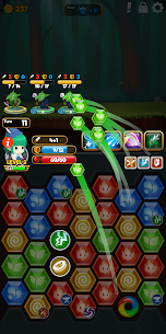Lost in the Dungeon MOD Apk 2.1.2 (Unlimited Money) 4