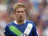 Deux Belges dans le top 10 des transferts estivaux