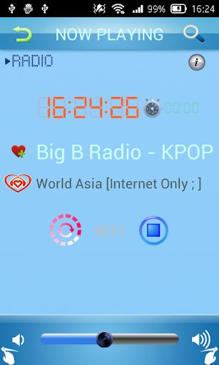 玩免費音樂APP|下載Korean Radio app不用錢|硬是要APP