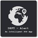 DEFT-Alert icon