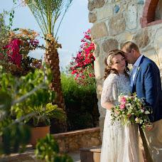 Wedding photographer Aleksandra Malysheva (Iskorka). Photo of 05.09.2018