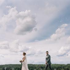 Свадебный фотограф Нина Вартанова (NinaIdea). Фотография от 04.10.2017