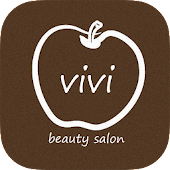 beauty salon vivi【ヴィヴィ】