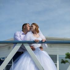 Wedding photographer Anton Chugunov (AChugunov). Photo of 11.09.2017