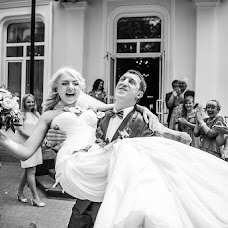 Wedding photographer Irina Reusova (irusya37). Photo of 30.06.2015