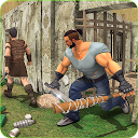 Grand lock Up Escape War Commando Prison Escape 19 APK