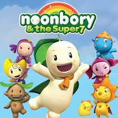 Noonbory & the Super 7