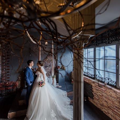 Wedding photographer Konstantin Trifonov (koskos555). Photo of 05.12.2017