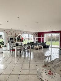 maison à Plichancourt (51)