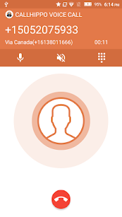 CallHippo-Virtual Phone System- screenshot thumbnail
