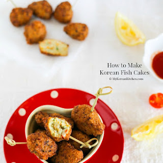 Fish Cakes Without Breadcrumbs Recipes