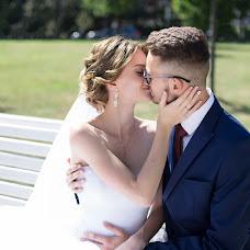 Wedding photographer Anastasiya Kryuchkova (Nkryuchkova). Photo of 31.08.2018