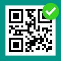 QR Code Scanner App - Barcode Scanner & QR reader icon