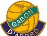 Le Gabon s'incline face au Brésil