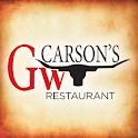 GW Carson's Restaurant icon