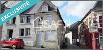 maison à Rozoy-sur-Serre (02)