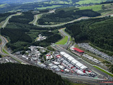 De kalender voor 2022 is bekend: F1 breekt record, race in Spa-Francorchamps op 28 augustus