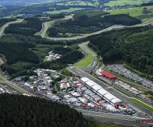 Deux Belges et un ancien champion du monde de F1 aux 6 Heures de Spa-Francorchamps