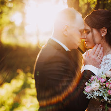 Wedding photographer Olga Kuznecova (matukay). Photo of 09.03.2018