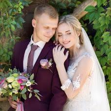 Wedding photographer Natalya Kizilova (tasik). Photo of 08.10.2018