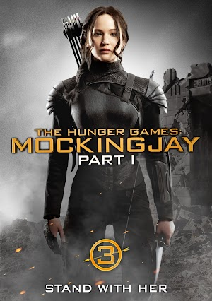 The Hunger Games: Mockingjay Part 1 - Movies & TV on ...
