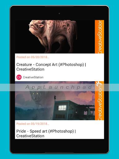 Creative and Innovative Channels 1.0 screenshots 7