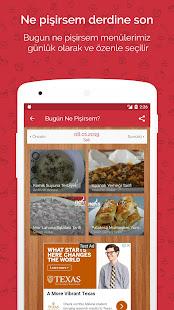 App Nefis Yemek Tarifleri APK for Windows Phone