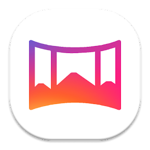 InstaSwipe Instagram Panorama