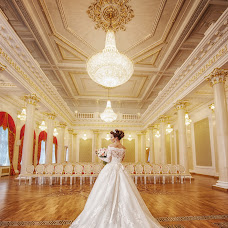 Свадебный фотограф Евгений Мёдов (jenja-x). Фотография от 01.10.2018