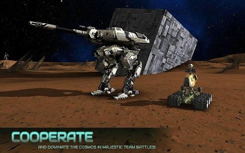 Robot War – ROBOKRIEG 4