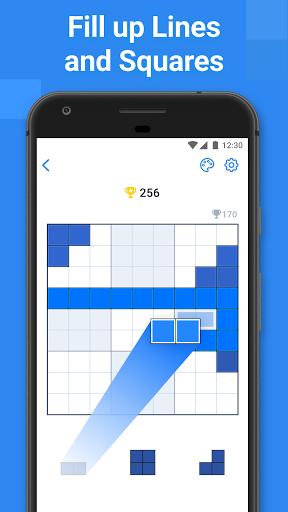 Blockudoku - Block Puzzle Game 1.5.1 screenshots 1