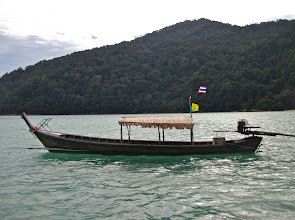 Photo: Koh Surin National Marine Park
