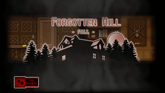 Forgotten Hill: Fall- screenshot thumbnail