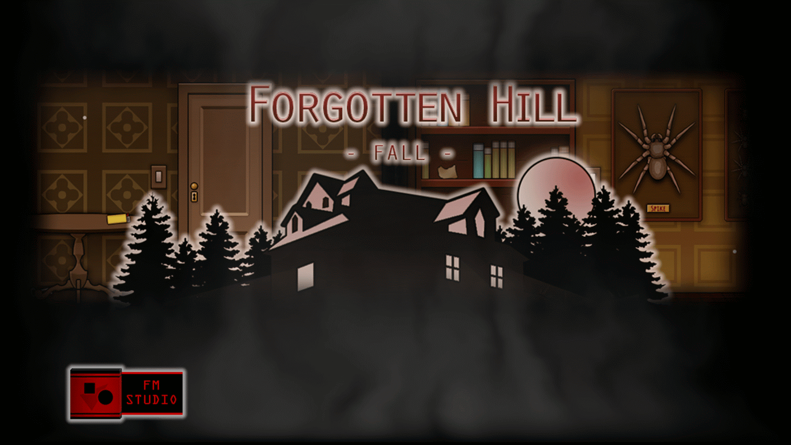 Forgotten Hill: Fall- screenshot