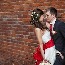Wedding photographer Aleksandr Ryzhov (Razvetos). Photo of 08.04.2017