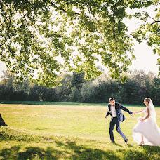 Wedding photographer Anatoliy Atrashkevich (Anatoli-A). Photo of 21.09.2017