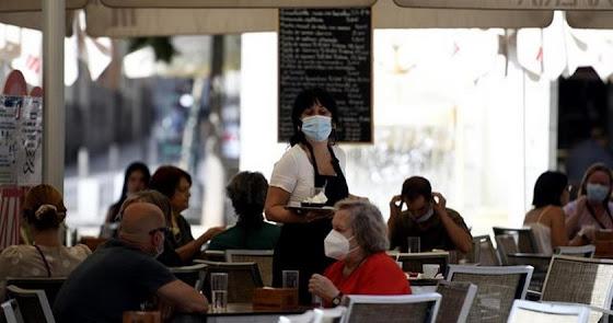 Sanidad cambia las normas para la hostelería: estas son las nuevas propuestas