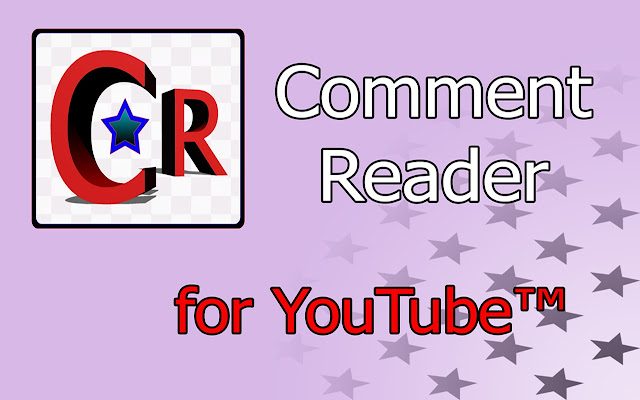Comment Reader for YouTube™ (Free)