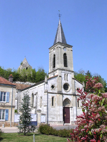photo de Saint Léger