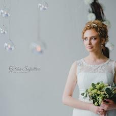 Wedding photographer Guldar Safiullina (Gulgarik). Photo of 23.06.2016