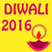 2016 Diwali Messages Stickers
