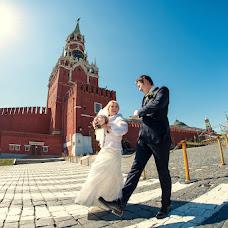 Wedding photographer Aleksey Chernyshev (achernishev). Photo of 12.02.2015