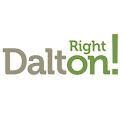 Visit Dalton icon