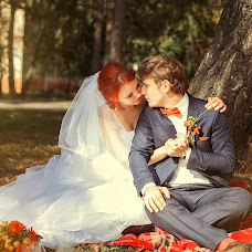 Wedding photographer Anastasiya Bulkina (Kocha). Photo of 03.11.2015